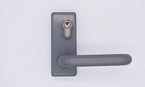 Don't Panic: ARRONE Launches New Emergency Exit Handle