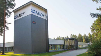 Abloy – from a single lock to a Nordic leader