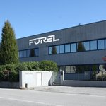 The new Forel plant in Fossalta