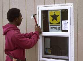 How To Install A Window Windoorexpert Eu