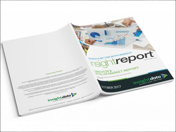 Insight Data publishes the 2017 Window Industry Report