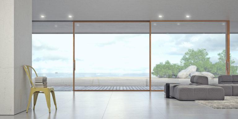 Six reasons to specify Carminati Skyline Lift and Slide Doors ...