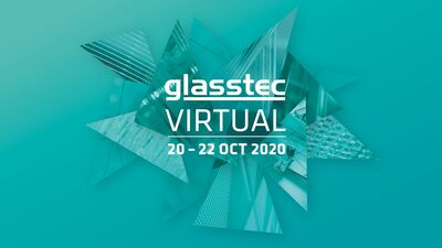 glasstec VIRTUAL – Conference Programme