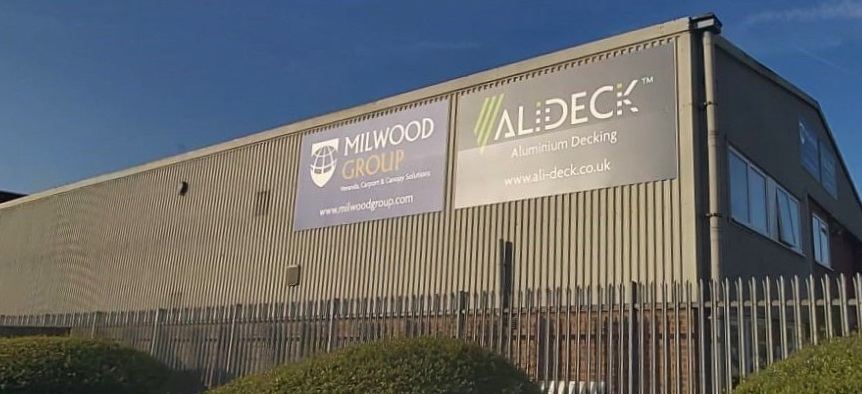Continued growth sees Milwood Group move to brand-new headquarters