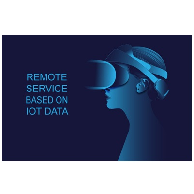Remote Service based on IoT data: Schiatti won't sit there watching