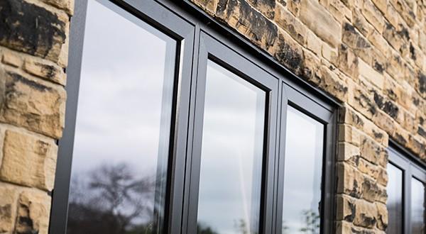 Spectus flush casement windows for ADM windows use - WindoorExpert eu