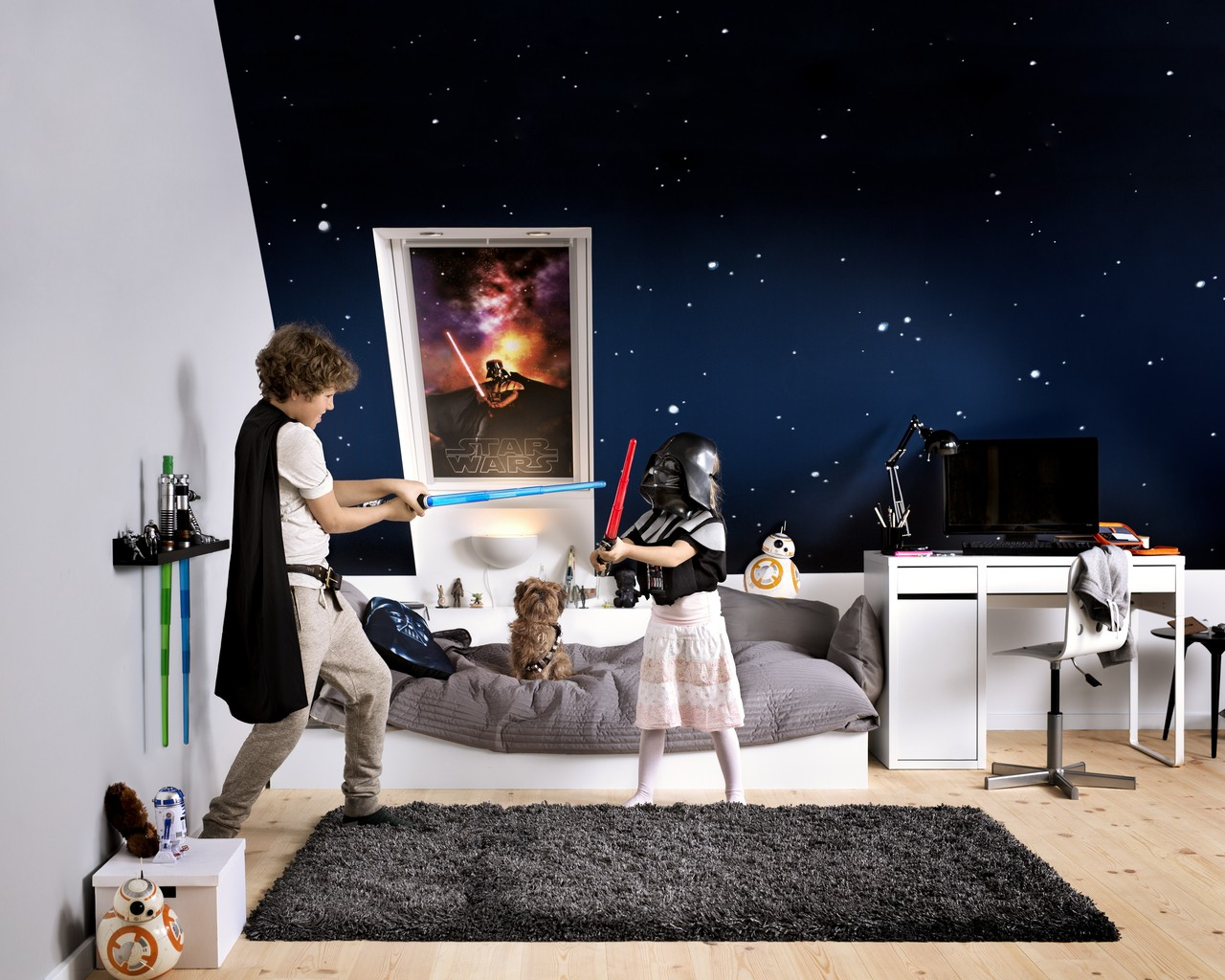 Ever thought about bringing the Star Wars™ universe to your child\'s ...